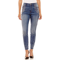 Bold Elements Skinny Fit Jean