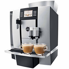 JURA® Giga W3 Professional Automatic Coffee Machine