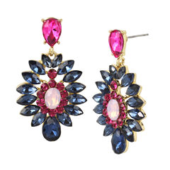 Bijoux Bar Drop Earrings