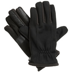 Isotoner Ultra Dry Glove with Smartouch Technology