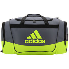 adidas® Defender II Medium Duffel Bag