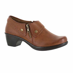 Easy Street Darcy Womens Shooties