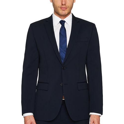 J.Ferrar Slim Fit Stretch Suit Jacket