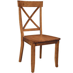 Copley Cove Set of 2 Dining Chairs