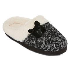 Liz Claiborne Clog Slippers