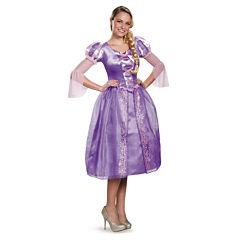 Disney Princess Rapunzel Deluxe Adult Costume