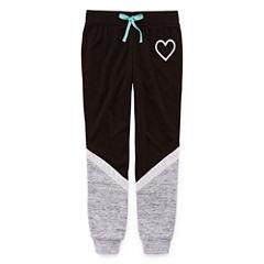 Xersion Knit Jogger Pants - Big Kid Girls