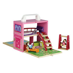 Diggin Active - Doll House BoxSet