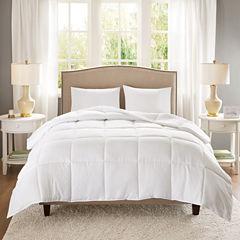 Sleep Philosophy Copper Infused  Down Alternative Heavyweight Comforter