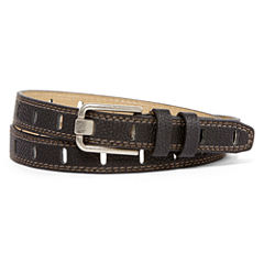 Relic® Double-Stitch Perforated Belt