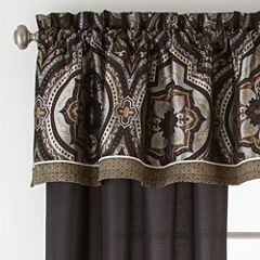 Home Expressions™ Vincenzo 2-Pack Curtain Panels