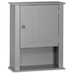 Riverridge Home Bathroom Cabinet