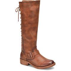 Eurosoft Selden Womens Lace Up Boots