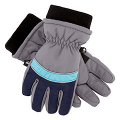 Minus Zero Boys Cold Weather Gloves-Preschool