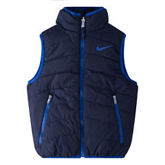 Nike Puffer Vest Toddler Boys