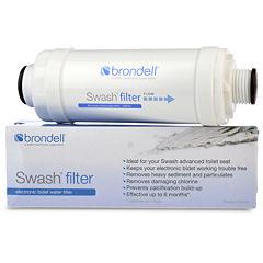 Brondell Swash Bidet Water Filters