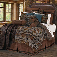 Hiend Accents Duvet Cover Set