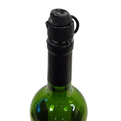 Epicureanist 2-pc. Wine Topper