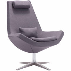 Zuo Modern Bruges Butterfly Chair