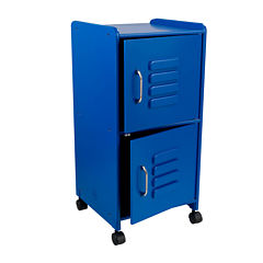 KidKraft® Medium Locker - Blue