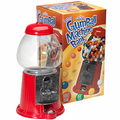 Carousel Gumball Machine - Junior