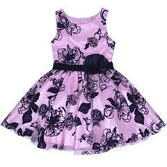 Lilt Dress Toddler Girls