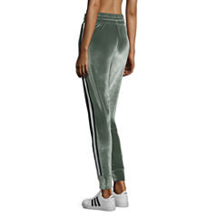 Xersion Velour Track Jogger Pants