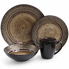 Jay Imports 16-pc. Dinnerware Set