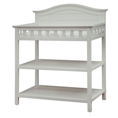 Thomasville Kids Southern Dunes Changing Table  White