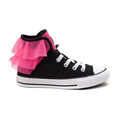 Converse Chuck Taylor All Star Block  Party - Hi Girls Sneakers