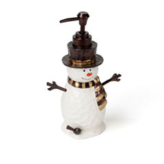 Saturday Knight Holiday Lotion Pumps Shower Dispenser