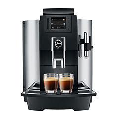 JURA® WE8 Automatic Coffee Machine
