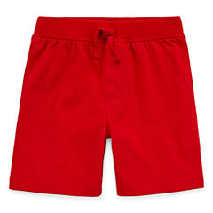 Okie Dokie Pull-On Shorts Baby Boys
