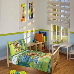 Disney 4-pc. Toddler Bedding Set