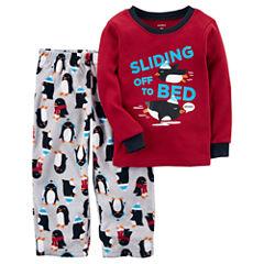 Carter's 2-pc. Pajama Set Boys