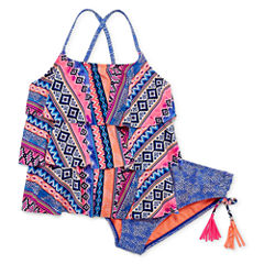 Arizona Girls Bikini Set - Big Kid