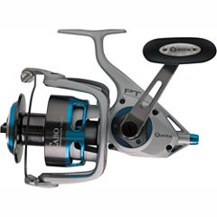 Quantum Cabo PTs 100SZ Spinning Reel