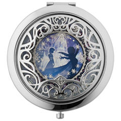 Disney Collection Elsa and Anna Compact Mirror