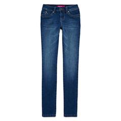 YMI® Wanna Betta Fit Jeans - Girls 7-16