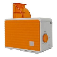 SPT SU-1053N: Personal Humidifier (Orange/White)