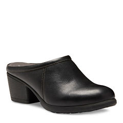 Eastland Paige Womens Mules