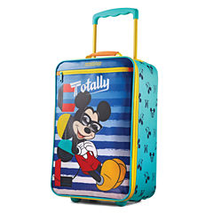 American Tourister Disney MIickey 18 Inch Luggage