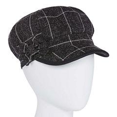Colombino Headwear Inc Knit Bow Cadet Hat