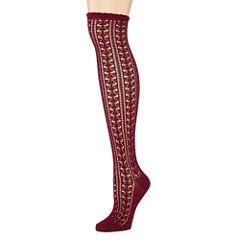 Mixit 1 Pair Over the Knee Socks - Womens