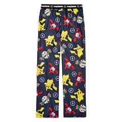 Pokemon Pajama Pant - Boys 4-20