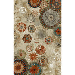 Mohawk Home Caravan Printed Rectangular Rugs
