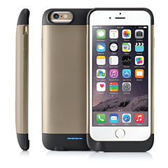 iBattz PTE LIMITED Mojo Refuel Invictus 3,200mAh Battery Charger Case for iPhone 6/6S