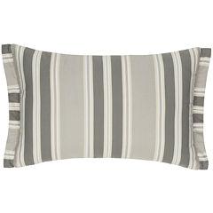 Williamsburg Eve Oblong Decorative Pillow