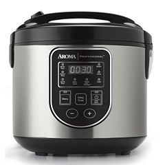 Aroma ARC-988SB Professional 16 Cup Digital Rice Cooker