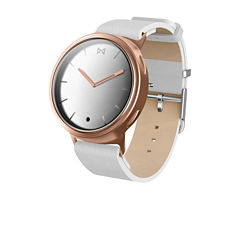 Misfit Phase Phase Unisex White Smart Watch-Mis5003